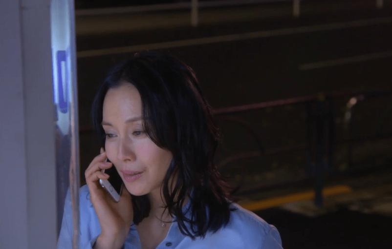 涼太郎の電話