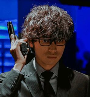 ドラマ【コードネームミラージュ】のキャストとあらすじ!桐山漣がトップエージェントに変身?