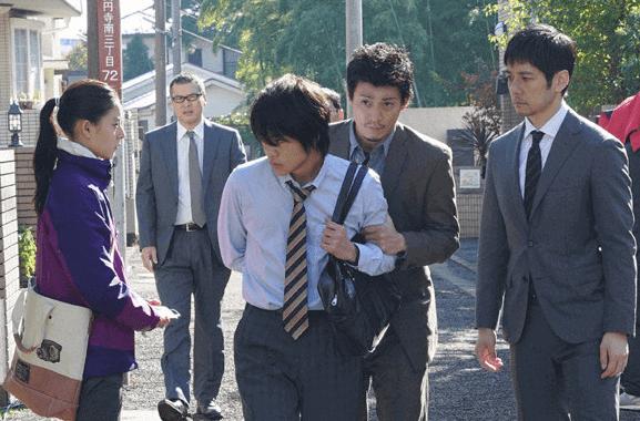 クライシス7話視聴率は8.7%!non-no専属モデル新木優子の演技に大絶賛!