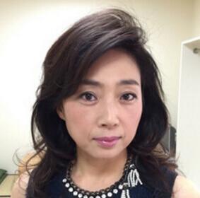 法医学教室の事件ファイル43の藤吉久美子