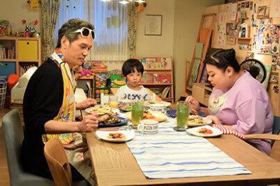 【カンナさーん!】6話視聴率とあらすじ!麗音の涙につられ涙!ニックが素敵すぎる!