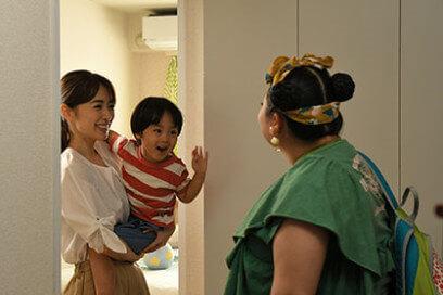【カンナさーん!】8話視聴率は7.9%で過去最低。泉里香、斉藤由貴(姑)に視聴者激怒!