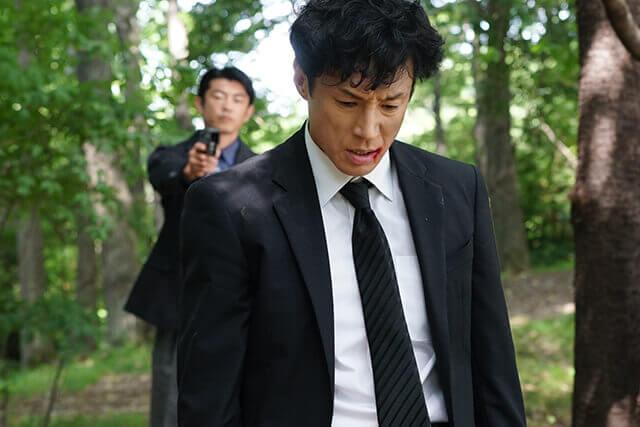 【刑事7人】第6話視聴率は13.0%!復讐に共感?天樹(東山紀之)の妻子の死がひどい!