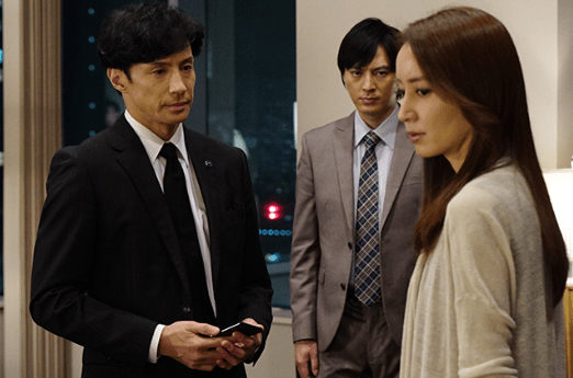 【刑事7人】8話視聴率は10.7%!SNSと女の闇!矢田亜希子の悲哀に視聴者絶賛!
