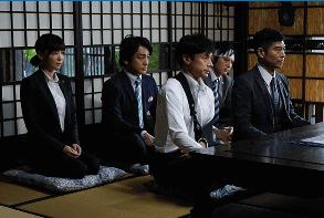 【刑事7人最終回】視聴率とあらすじ!視聴者は続編待望も絶対7人不可能な衝撃結末に困惑!