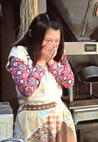 【ひよっこ最終週】151話視聴率は22.4%!米子(伊藤沙莉)に視聴者笑い泣き祝福!