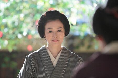 【わろてんか】第23回(10月27日)視聴率は20.3%!鈴木京香を嫉妬と断罪できない?