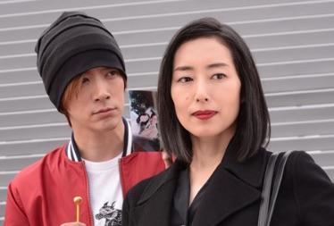【ブラックリベンジ】3話あらすじと視聴率!チュッパチャップスDAIGOが木村多江を脅迫!