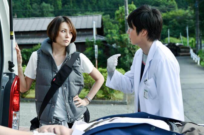 【ドクターX・第5期】1話あらすじと視聴率!米倉涼子の「いたしません」に歓喜!