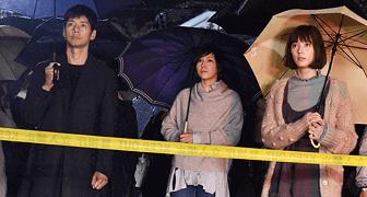 【奥様は、取り扱い注意】6話視聴率は12.9%!綾瀬はるかが殺人事件の容疑者に!