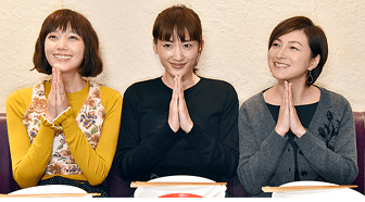 【奥様は、取り扱い注意】5話視聴率は14・5%!拉致された京子の運命は?優里の秘密とは?