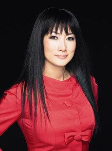 NHK余貴美子