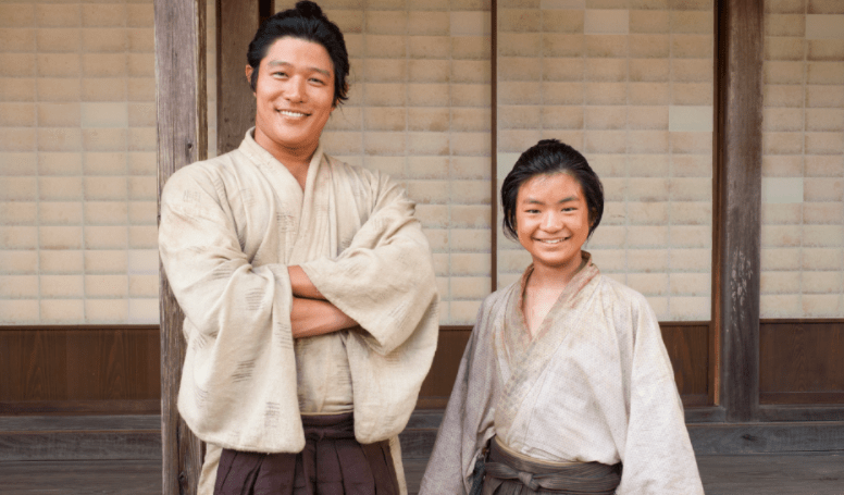 【渡辺蒼プロフィール】西郷どんの子役小吉を演じ、鈴木亮平に似てると話題に!