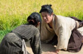 【西郷どん】2話の視聴率は15.4%!鈴木亮平の熱い演技に「面白い」「泣けた」の声