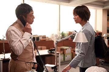 【99.9-シーズン2】1話視聴率は15.1%!松潤親父ギャグ×プロレスネタ踏襲で高評価