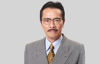 黒井キャスト遠藤