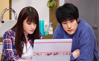 【隣の家族は青く見える】3話の視聴率は5.9%!松山ケンイチの優しすぎる旦那像に視聴者絶賛!