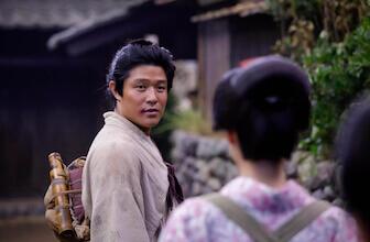 【西郷どん】8話の視聴率は14.2%!須賀は不吉な妻ではなく最高の薩摩おごじょ!