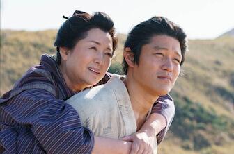 【西郷どん】7話のあらすじと視聴率!背中で亡くなる満佐に涙涙の号泣回!