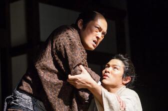 【西郷どん】11話の視聴率は14.6%!井伊直弼(佐野史郎)の毒が斉彬を襲う!