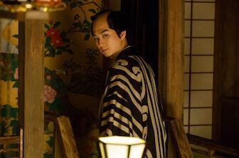 【西郷どん】14話の視聴率は%!松田翔太の演技に視聴者悶絶!