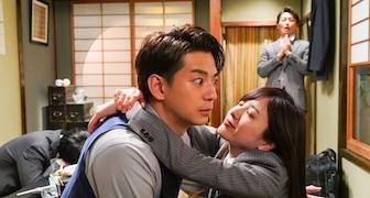 【正義のセ】5話のネタバレと視聴率!キス後の三浦翔平が可愛いと話題に!