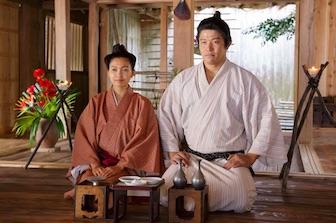 【西郷どん】19話の視聴率は13.7%!とぅまから愛加那になる求婚シーンが話題!