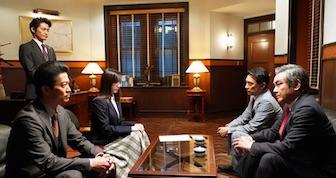 【正義のセ】最終回のあらすじと視聴率!凜々子と相原の恋は続編で?