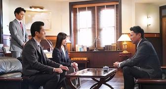 【正義のセ】9話の視聴率は8.9%!向井地美音が痴漢被害の女子高校生役が熱演!
