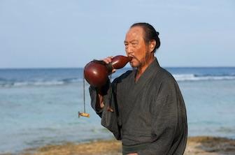【西郷どん】24話の視聴率は12.2%!石橋蓮司と吉之助がまさかのキス!