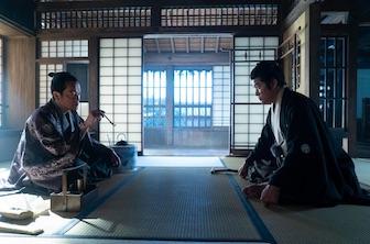 【西郷どん】28話の視聴率は11.1%!遠藤憲一演じる勝が渋いと話題に!