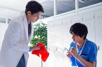 【グッドドクター】3話の視聴率は11.6%!苦しむ瀬戸と天国を信じる新堂に涙!