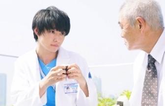 【グッドドクター】6話は視聴率10.8%!お父さんのセリフに辛いという声多数!
