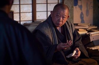 【西郷どん】30話の視聴率は10.3%!鶴瓶登場も過去最低を記録!