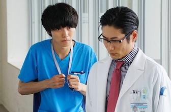【グッドドクター】8話は視聴率は9.4%!子役の池田優斗の演技力に驚きの声!