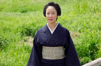 【西郷どん】29話の視聴率は11.6%!糸と三度目の結婚!