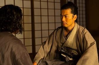 【西郷どん】31話の視聴率は11.0%!小栗旬の坂本龍馬回に微増!