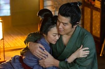 【西郷どん】33話の視聴率は13.2%!糸が見せた吉之助を愛し抜く覚悟!