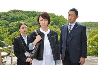 警視庁捜査一課長スペシャル19-2