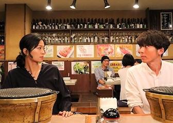 【僕らは奇跡でできている】2話の視聴率とあらすじ!矢作穂香が高橋一生に恋をした?