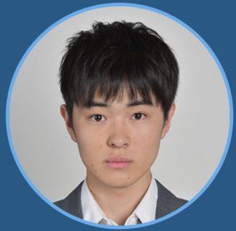 3年A組瀬尾雄大-望月歩
