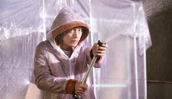 【イノセンス-冤罪弁護士】2話の視聴率とネタバレ!坂口と藤木は恋敵?