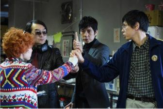 名探偵明智小五郎少年探偵団