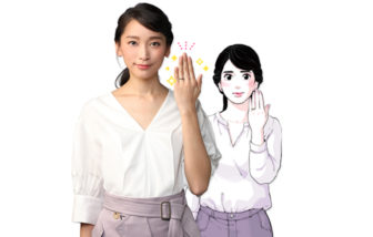 偽装不倫/杏/夏ドラマ2019