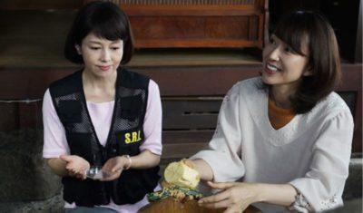 科捜研の女15話トップ