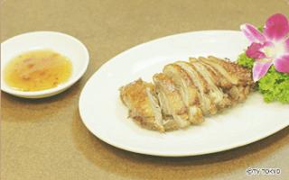 孤独のグルメ8料理 アヒル