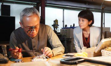 科捜研の女21話トップ