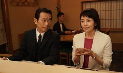 科捜研の女19話トップ