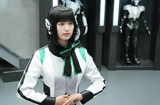 仮面ライダーゼロワン13