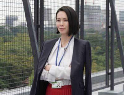 ハル総合商社の女6話アイキャッチ